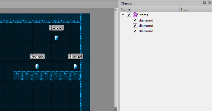 Integrating Tiled Maps With Phaser